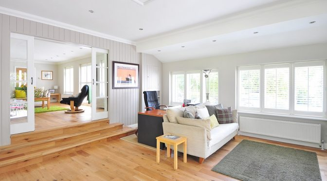 Helpful Tips On Hardwood Flooring