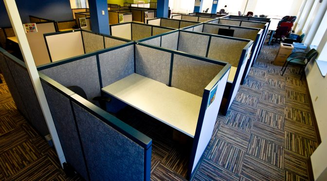 A guide to Renting Office Space