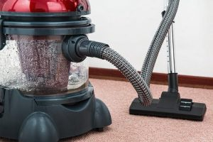 steam carpet cleaner